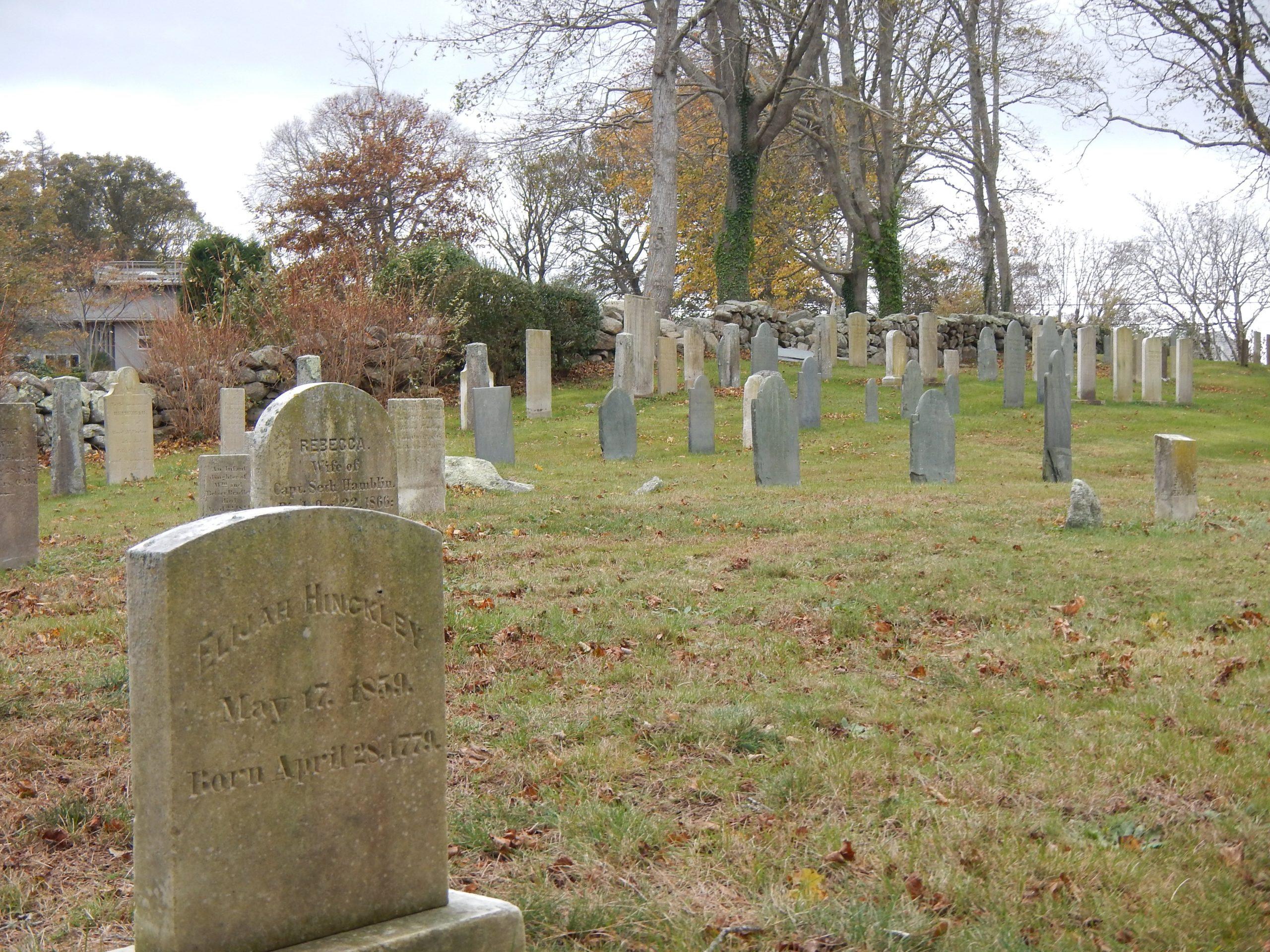 Old Village Cemetery